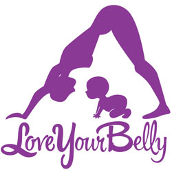 LoveYourBelly logo
